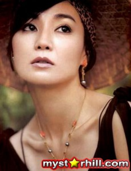 maggie cheung naked nude