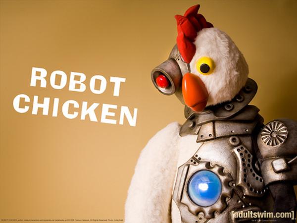 robotchicken.com