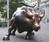Wall Street (Charging) Bull