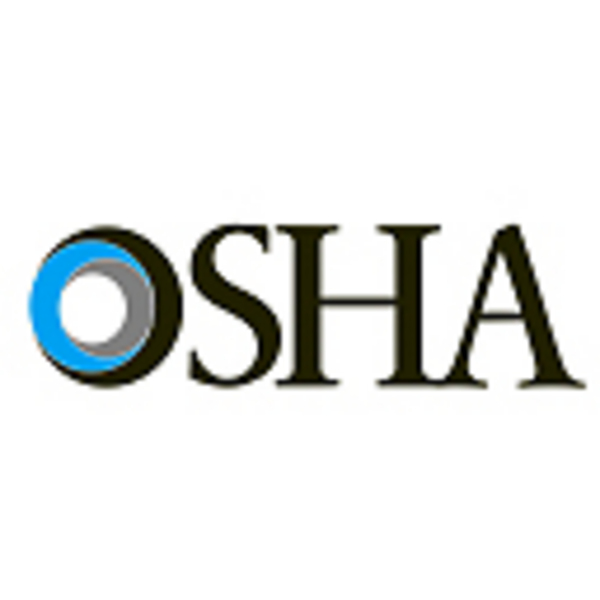 Occupational Safety and Health Administration (OSHA) Image ...