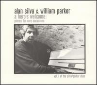 """Song """"V"""" from album """"A   Hero's Welcome: Pieces For Rare Occasions"""""""