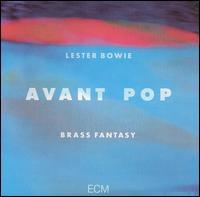 "Song ""B Funk"" from album ""Avant Pop"""