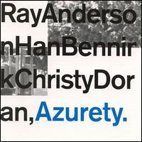 "Song ""B & D"" from album ""Azurety"""