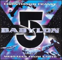 "Song ""Z'ha'dum"" from album ""Babylon 5, Vol. 2: Messages from Earth"""