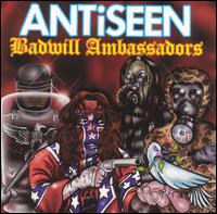 """Song """"Q - Pid (A Twisted Lesson)"""" from album """"Badwill Ambassadors"""""""