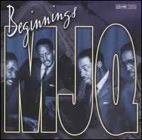 """Song """"D & E"""" from album """"Beginnings"""""""
