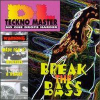 """Song """"W Bass"""" from album """"Break the Bass"""""""