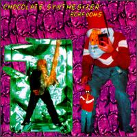 """Song """"B for Boredoms"""" from album """"Chocolate Synthesizer"""""""