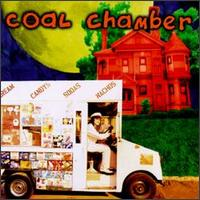 """Song """"I"""" from album """"Coal Chamber"""""""