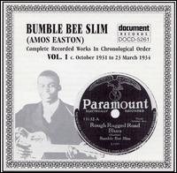 """Song """"B & O Blues"""" from album """"Complete Recorded Works, Vol. 1: (1931-1934)"""""""