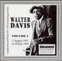 "Song ""L & N Blues"" from album ""Complete Works in Chronological Order, Vol. 1 (1933-35)"""