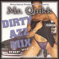 "Song ""H to the Izzo"" from album ""Dirty Azz Mix, Vol. 1"""