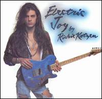 """Song """"B Funk"""" from album """"Electric Joy"""""""