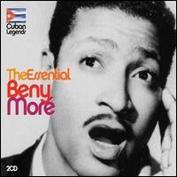 """Song """"! Oh, Vida!"""" from album """"Essential Beny More"""""""