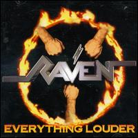 """Song """"!!!"""" from album """"Everything Louder"""""""