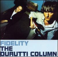 """Song """"G & T"""" from album """"Fidelity"""""""