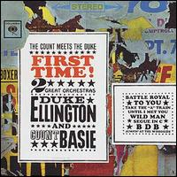 """Song """"B D B"""" from album """"First Time! The Count Meets the Duke"""""""