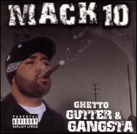 """Song """"K to the M.A.C."""" from album """"Ghetto, Gutter & Gangster"""""""
