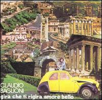 """Song """"W l'Inghilterra"""" from album """"Gira Che Ti Rigira Amore"""""""