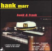 """Song """"B Jam Shuffle"""" from album """"Hank & Frank"""""""