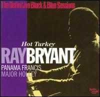 """Song """"B & H Blues"""" from album """"Hot Turkey"""""""