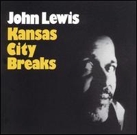 """Song """"D & E"""" from album """"Kansas City Breaks"""""""