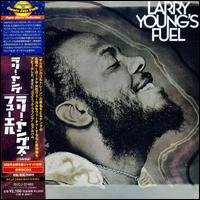 "Song ""H + J = B (Hustle + Jam = Bread)"" from album ""Larry Young's Fuel"""