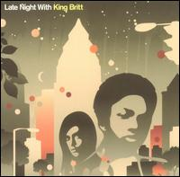 "Song ""U & I [King Britt Scuba Mix]"" from album ""Late Night with King Britt"""