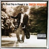 """Song """"K Sera Sera"""" from album """"My Field Trip to Planet 9 By Justin Warfield"""""""