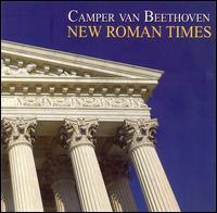 "Song ""R 'N' R Uzbekistan"" from album ""New Roman Times"""