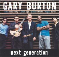 """Song """"B & G (Midsummer Night's Dream)"""" from album """"Next Generation"""""""