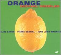 """Song """"W (Souvenirs d'Enfance)"""" from album """"Orange"""""""