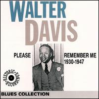 "Song ""L & N Blues"" from album ""Please Remember Me: 1930-1947"""