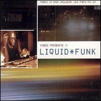 "Song ""S"" from album ""Presents Liquid Funk"""