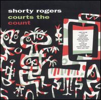 "Song ""H and J"" from album ""Shorty Rogers Courts the Count"""