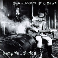 """Song """"B & O Blues"""" from album """"Slow-Cooked Pig Meat"""""""