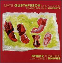 "Song ""A"" from album ""Sticky Tongues & Kitchen Knives"""