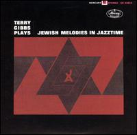 """Song """"S & S"""" from album """"Terry Gibbs Plays Jewish Melodies in Jazztime"""""""