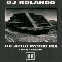 "Song ""Z Track"" from album ""The Aztec Mystic Mix"""