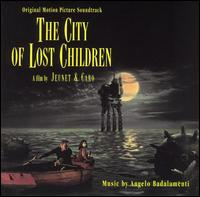 "Song ""L 'Anniversaire d'Irvin"" from album ""The City of Lost Children"""