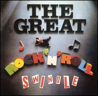 "Song ""L ' Anarchie pour le U.K."" from album ""The Great Rock 'n' Roll Swindle"""