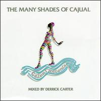"""Song """"U & I"""" from album """"The Many Shades of Cajual"""""""