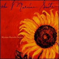 """Song """"B Is for Boussaget (And Bass)"""" from album """"The Marciac Suite"""""""