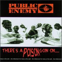 """Song """"I"""" from album """"There's a Poison Goin' On..."""""""