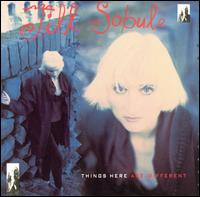 Jill Sobule - Things Here Are Different