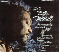 "Song ""J and B"" from album ""This Is Billy Mitchell Featuring Bobby Hutcherson"""