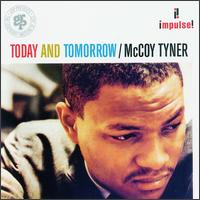 "Song ""T 'N A Blues"" from album ""Today and Tomorrow"""
