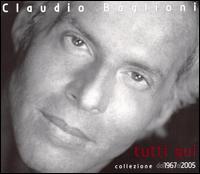 "Song ""W l'Inghilterra"" from album ""Tutti Qui"""