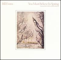 """Song """"B Minor Waltz (For Ellaine)"""" from album """"You Must Believe in Spring"""""""