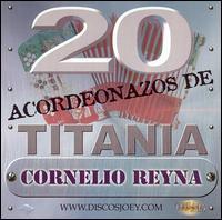 20 Acordeonazos de Titania